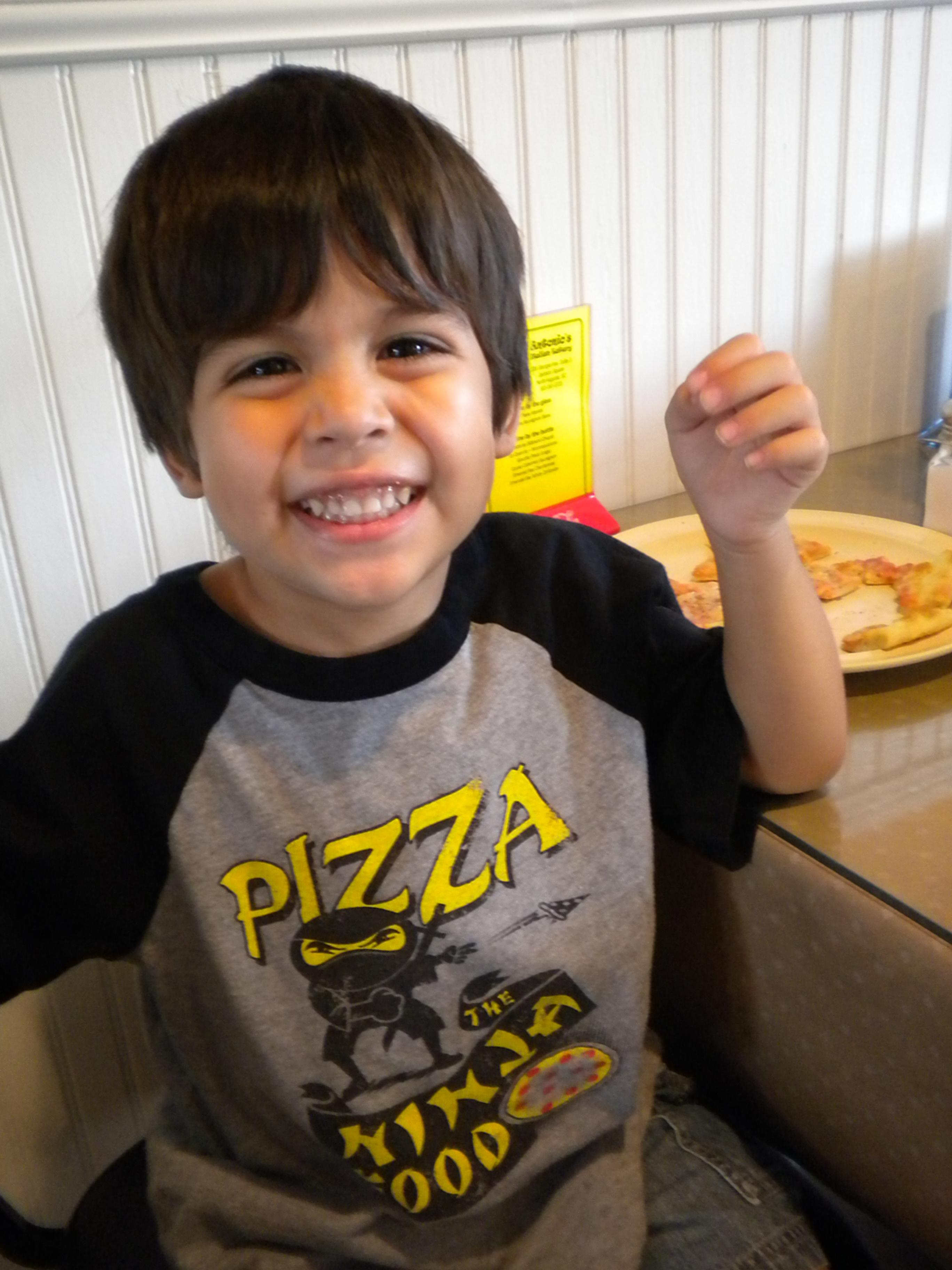 Kid Friendly Lunch Spots